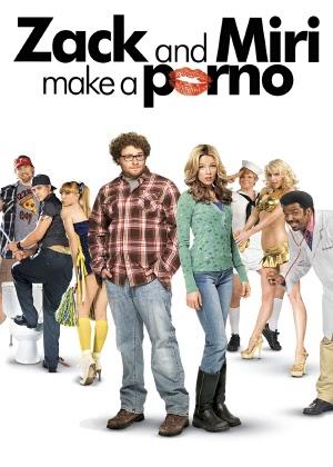 Phim Hãng Phim Heo Nghiệp Dư - Zack And Miri Make A Porno