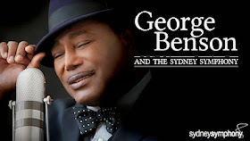 George Benson - Inspiration: A Tribute To Nat King Cole ( 2013