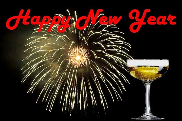 Best Happy New Year Clipart 2016