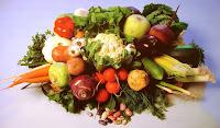 zöldségek, vitamin