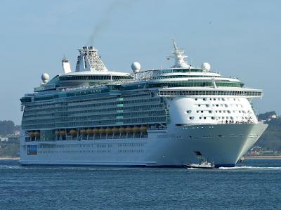 kapal pesiar termahal di dunia