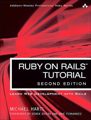 RailsTutorial – Ruby on Rails Tutorial Learn Web Development with Rails, 2nd Edition