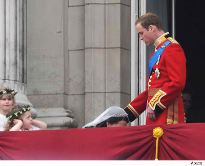 Kate Middleton royal job Prince William