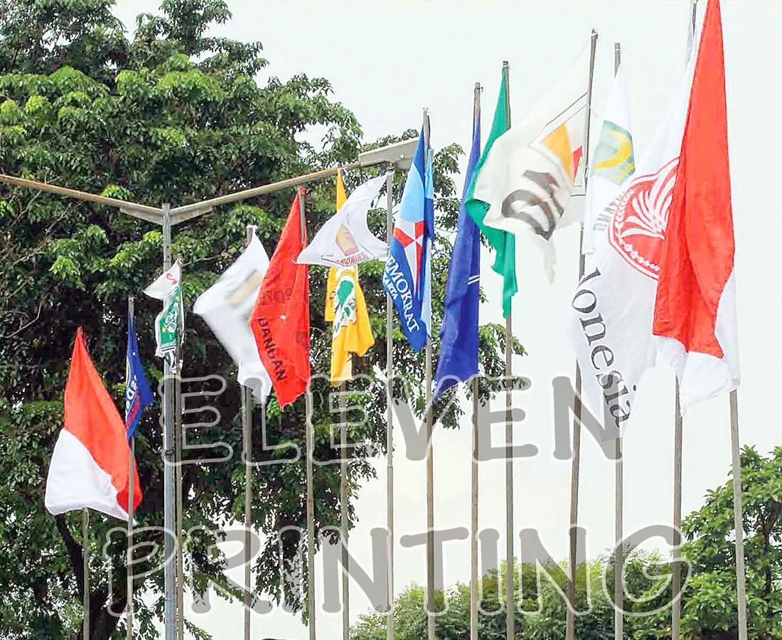 Percetakan Bendera