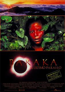 Ver Baraka El último paraíso Online Gratis (1992)