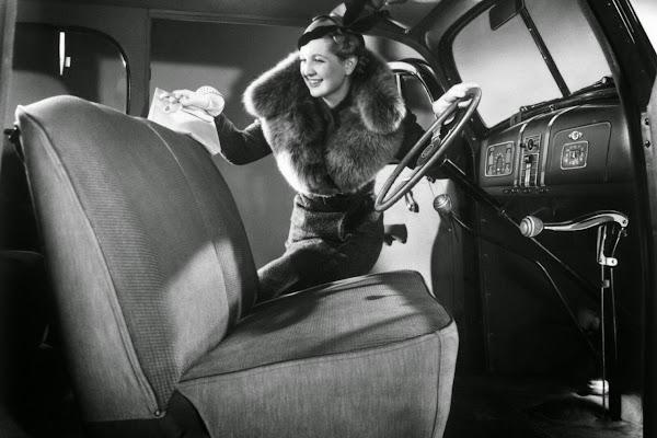 Chevrolet, c1936