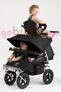 multiple strollers :: double, triple, quad & jogging