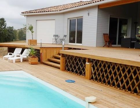 Le blog des piscines difloisirs piscine hors sol ou for Piscine hors sol que choisir