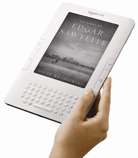 As maravilhas do Kindle