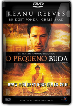 O Pequeno Buda (1993) Torrent – DVDRip Legendado