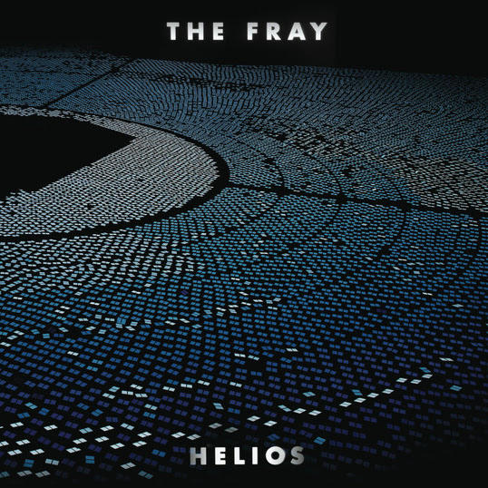 The Fray - Helios Cover