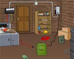 solucion Room Escape Power Machine guia