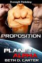 Proposition - Planet Alpha