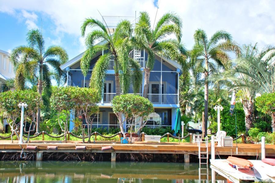 the florida keys real estate conchquistador september 2011
