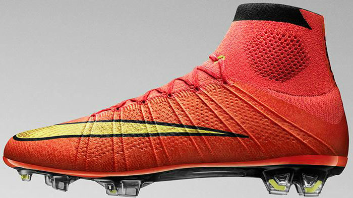 nike mercurial superfly iv 2014 boot released all infos