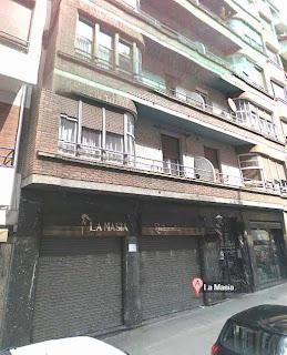 Restaurante-La-Masia-Bilbao-Entrada