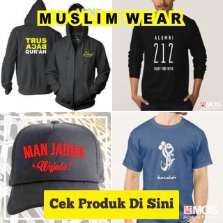 jmuslim wear