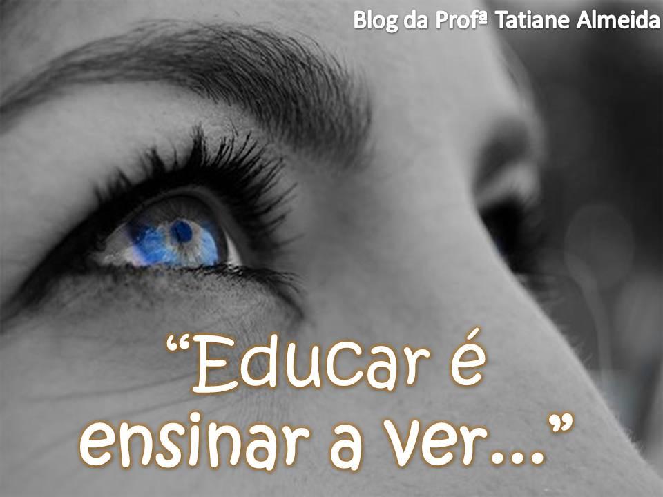 Profª Tatiane Almeida