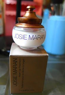 Josie Maran Argan Lip Treatment Review Lunarrive Singapore