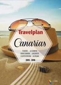 Canarias Travelplan 2015-2016