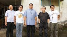 Diocese of Borongan, Eastern Samar