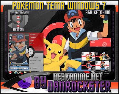 Temas de Pokemon Windows xp y 7 ASHKETCHUMT7P