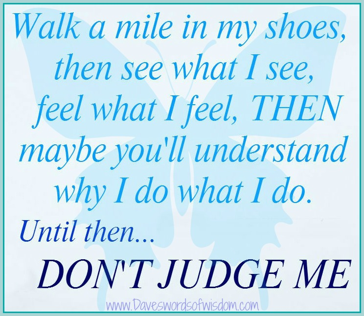Walk A Mile In My Shoes Quote Atticus