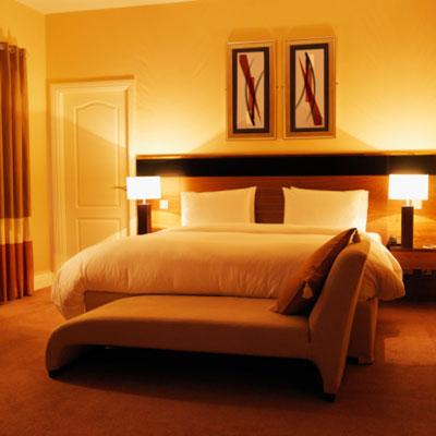 Lời khuyên trang trí cho phòng ngủ của bạn