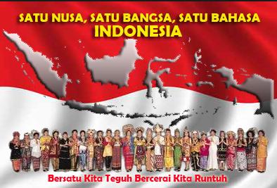 Tujuan Negara Kesatuan Republik Indonesia