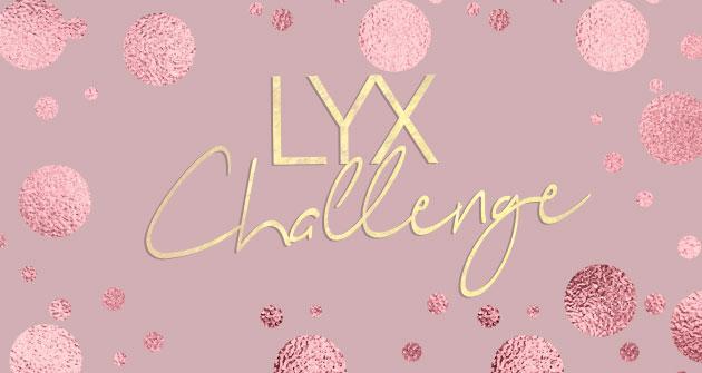 LYX CHALLENGE 2018