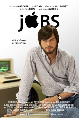 Jobs, a Steve Job Biopic