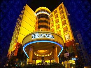 Hotel Murah di Menteng dekat UI - Acacia Hotel