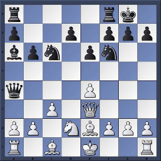 Echecs: les Blancs jouent et gagnent en 5 coups