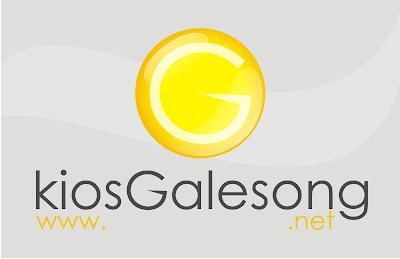 domain dan hosting di kiosgalesong.net