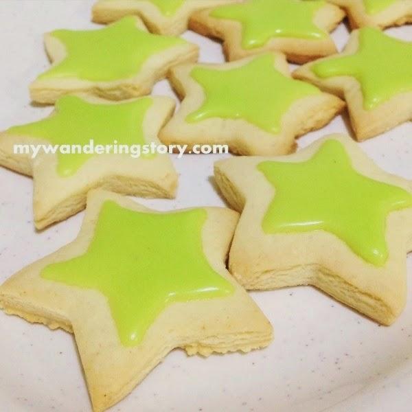 The Wanderer S Journal Making Christmas Sugar Cookies