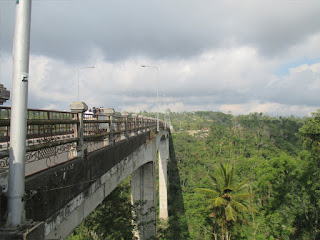 Jembatan Tukad Bangkung Badung Bali