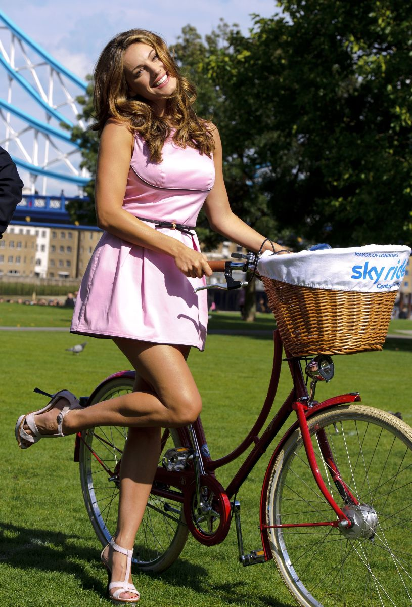 Beautiful sara bike ride upskirt someone pull hear