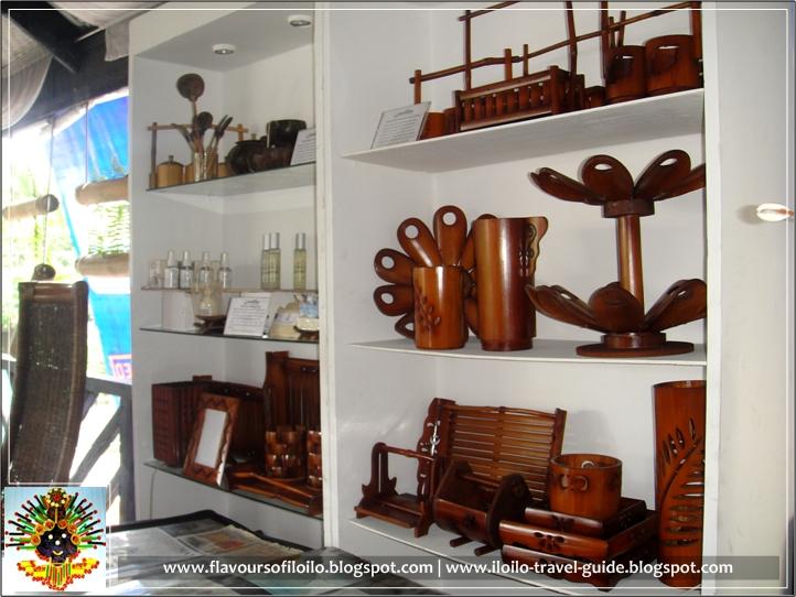 Wawa Heritage Restaurant By Pj Ara Ador Flavours Of Iloilo