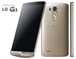 LG G3 Alias D850 Akan Miliki Layar QHD 2K?