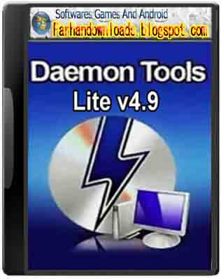 Daemon tools lite full version free download for pc - Daemon tools lite full version free download ...