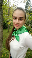 Пономарёва Виктория