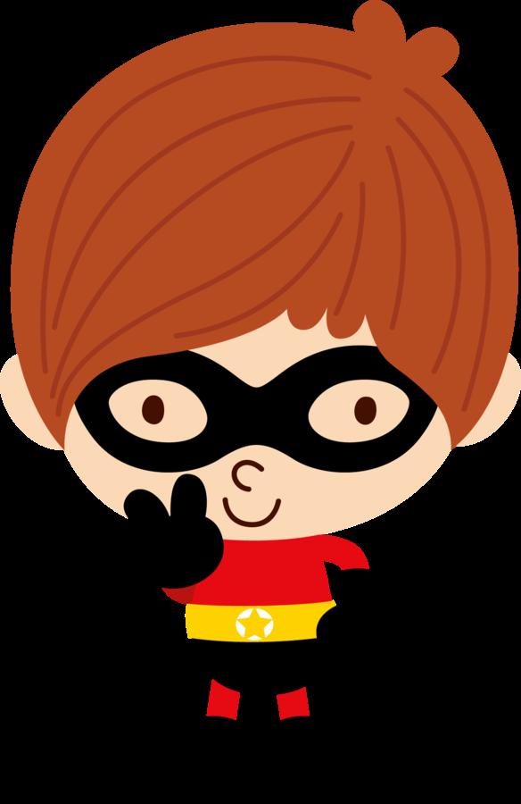 Baby superheroes clipart oh my fiesta for geeks - Dibujos infantiles de bebes ...