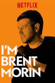 Im Brent Morin