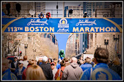 As we prepare in Boston for another exciting Boston Marathon, I sit here in . (boston marathon finish line)