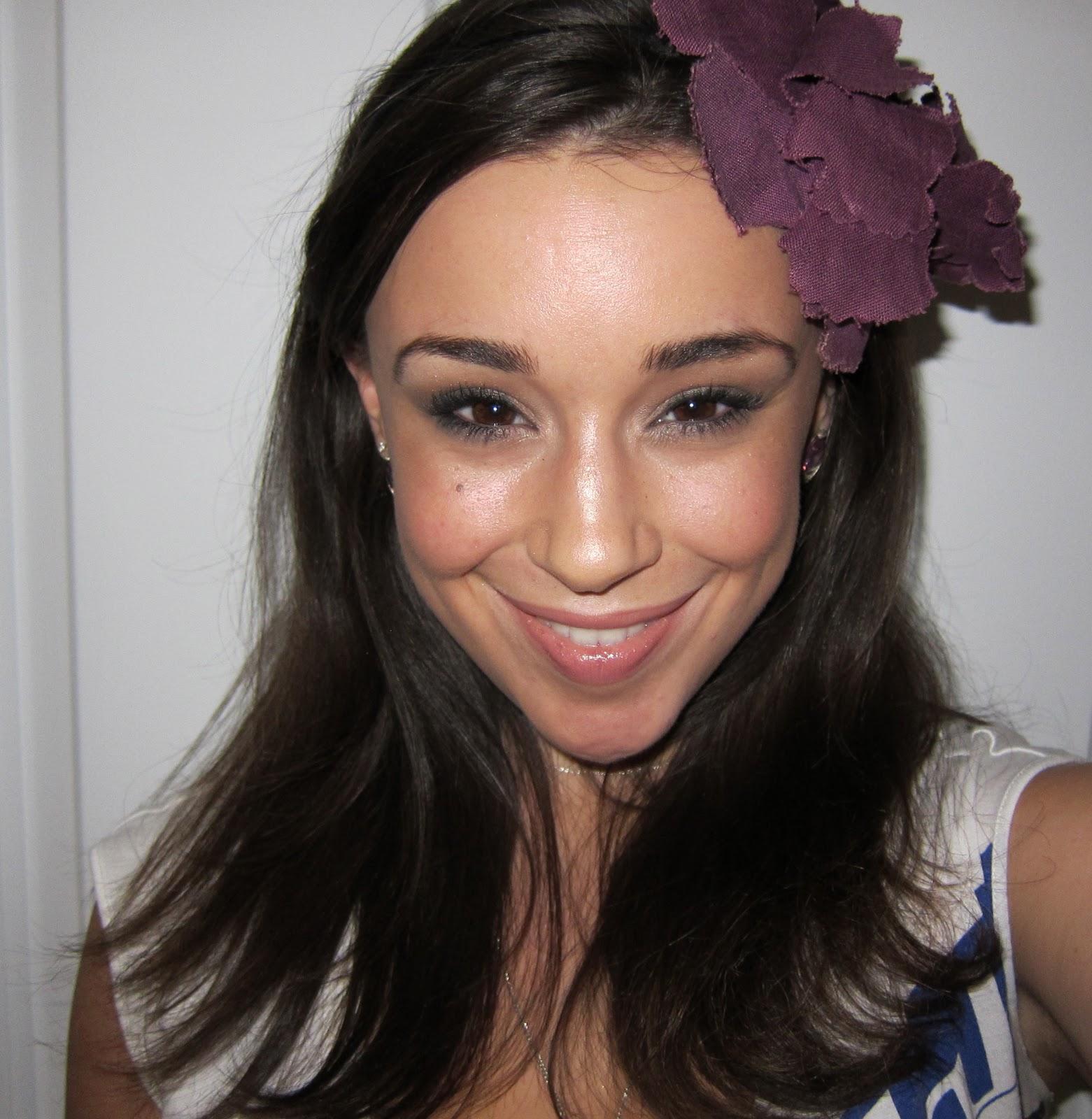 Gracielanemakeup blair waldorf leighton meester makeup tutorial httpyoutubegracielanemakeup baditri Gallery