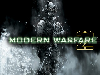download call of duty modern warfare 2 setup file