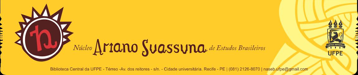 NASEB - Núcleo Ariano Suassuna de Estudos Brasileiros