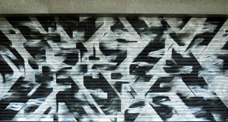 street art in croydon arts quarter