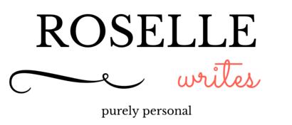 Roselle Writes