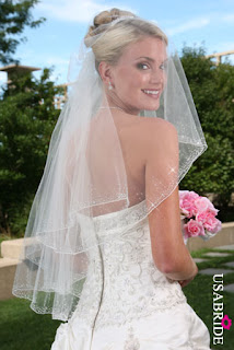 cheap wedding veils uk